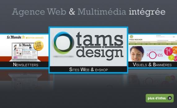 Agence Web & Multimédia intégrée