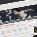 klokliklo : refonte de site web