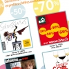 Affilinet : emailing Soldes Et 2009