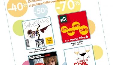 Affilinet : emailing Soldes Eté 2009