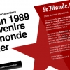 Lemonde.fr : emailing pour documentaires web