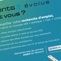 Talents.fr : emailing « Talents.fr évolue »