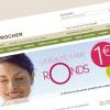 Yves-Rocher.fr : bannières pour site marchand