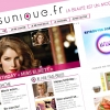 Jesuisunique.fr : e-magazine Beauté