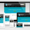 Aftec CE : site en responsive webdesign Desktop Tablette Mobile