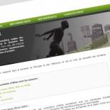 Oktas Consulting : refonte du site web