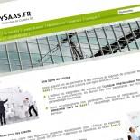 My Saas : site et blog corporate